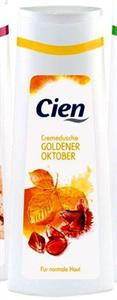 Cien Golden October Tusfürdő