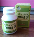 Coco Power Virgin Coconut Oil kókuszolaj
