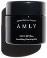 Amly Deep Reveal Nourishing Cleansing Balm & Mask