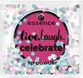 Essence Live.Laugh.Celebrate! Lip Powder