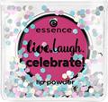 Essence Live.Laugh.Celebrate! Lip Powder