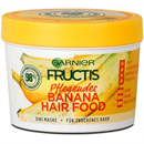 Garnier Fructis Banana Hair Food 3in1 Hajmaszk