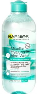 Garnier Hyaluronic Aloe Micellás Víz