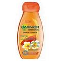Garnier Natural Mangó és Tiarévirág Sampon