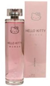 Hello Kitty Woman EDT