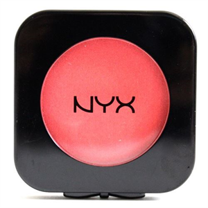 NYX High Definition HD Pirosító