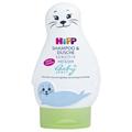 HiPP Babysanft Sampon és Tusfürdő