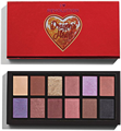 I Heart Revolution Dragon's Heart Eyeshadow Palette