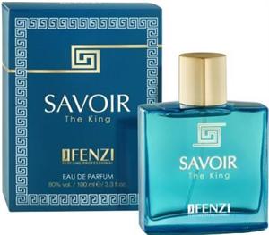 J. Fenzi Savoir The King EDP