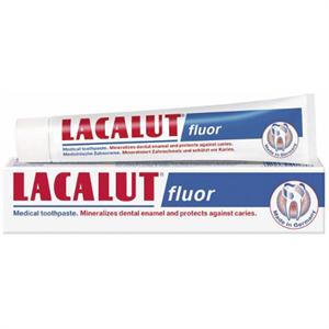 Lacalut Fluor Fogkrém