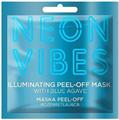 Marion Neon Vibes Illuminating Peel-Off Maszk