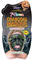 Montagne Jeunesse 7th Heaven Charcoal Masque Tápláló Arcmaszk