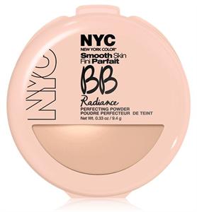 NYC Smooth Skin Bb Radiance Perfecting Powder