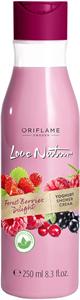 Oriflame Love Nature Forest Berries Delight Yoghurt Tusolókrém