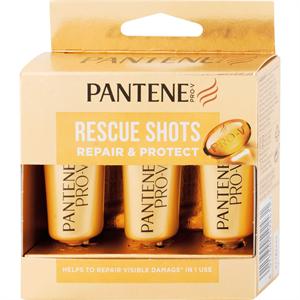 Pantene Rescue Shots Repair & Protect Intenzív Hajápoló