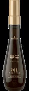 Schwarzkopf Professional BC Bonacure Oil Miracle Divine Polish Hajfény Spray