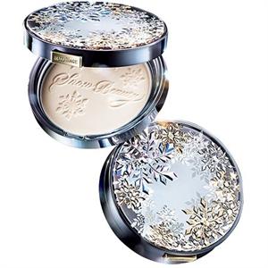 Shiseido Maquillage Snow Beauty