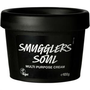 Lush Smuggler's Soul Multifunkciós Krém