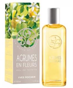 Yves Rocher Agrumes En Fleurs