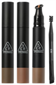 3 Concept Eyes Water Proof Cream Brow & Brow Mascara