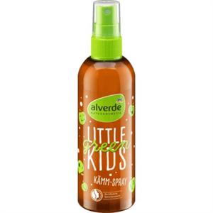 Alverde Little Green Kids Kifésülő Spray