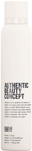 Authentic Beauty Concept Amplify Mousse Volumennövelő Hajhab