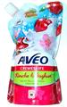 Aveo Cseresznye&Joghurt Hidratáló Krémszappan Utántöltő