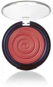 Laura Geller Beauty Baked Gelato Vivid Swirl Blush