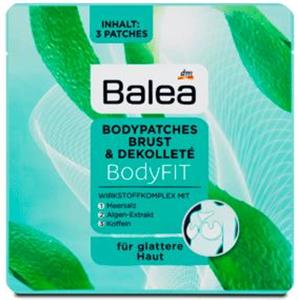 Balea Bodyfit Bőrfeszesítő Tapasz Mellre és Dekoltázsra
