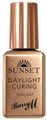 Barry M Sunset Daylight Curing Fedőlakk