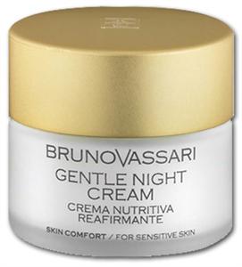 Bruno Vassari Skin Comfort Gentle Night Cream