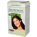 Color Me Natural Hair Dye Mahogany