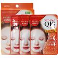 Daiso Japan Coenzyme Q10 Face Mask