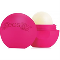 eos Smooth Sphere Lip Balm Barbados Heat Wildberry