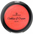 Essence Cookies & Cream Pirosító