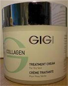 Gigi Collagen Moist Cream
