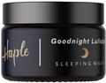 Haple Goodnight Lullaby Sleeping Mask