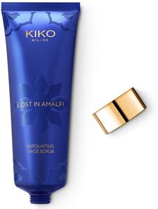 Kiko Lost In Amalfi Exfoliating Face Scrub