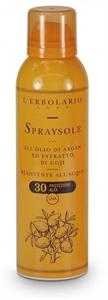 L' Erbolario Napozó Spray SPF30