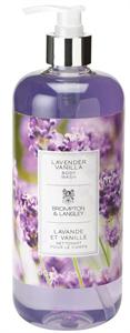 Brompton & Langley Lavender and Vanilla Body Wash