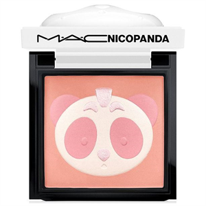 MAC Nicopanda Gleamer Face Powder