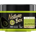 Nature Box Avokádó Testvaj