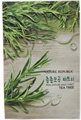 Nature Republic Real Nature Mask Sheet Tea Tree