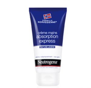 Neutrogena Absorption Express Kézkrém