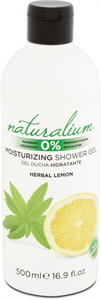 Naturalium Herbal Lemon Tusfürdő