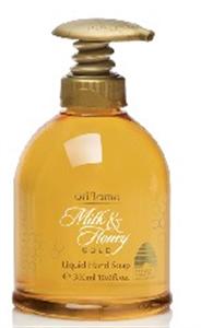 Oriflame Milk & Honey Gold Folyékony Szappan
