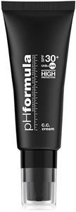 pHformula CC Cream SSPF30+