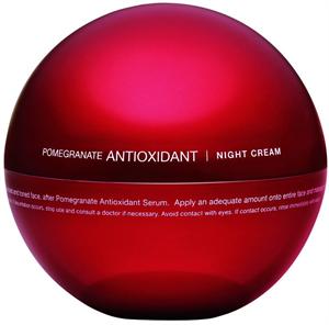 Pure Beauty Pomegranate Antioxidant Night Cream