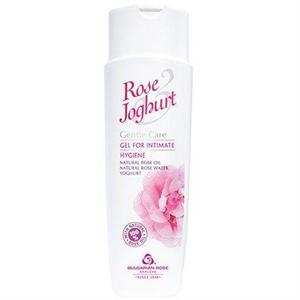 Bulgarian Rose Rose Joghurt Intim Mosakodó Gél
