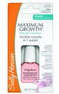 Sally Hansen Maximum Growth Ápoló Körömlakk